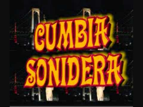 Cumbia Sonidera Mix Mixed By Dj T