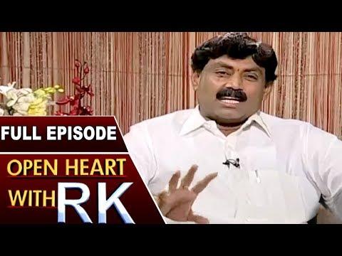 Kadapa Mayor Ravindranath Reddy Open Heart With RK | Full Episode | ABN Telugu