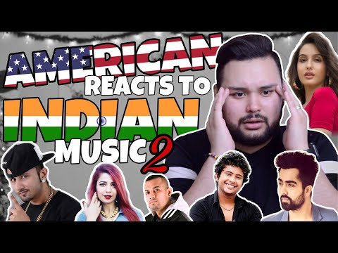 Xxx Mp4 American REACTS Indian Music 2 3gp Sex