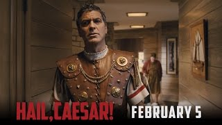 Hail, Caesar! - Trailer 2 (HD)