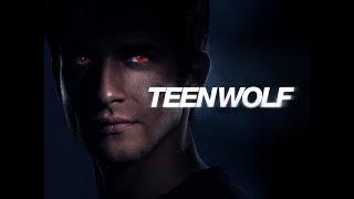 TEEN WOLF AO VIVO 1 TEMP