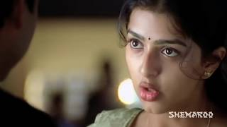 Bhoomika gets jealous - Kushi Movie - Pawan Kalyan