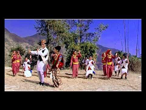 Purana Nepali Lok Geet-tani tani madalu tani - Purna Nepali
