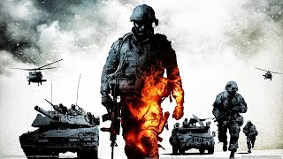 Battlefield: Bad Company Walkthrough Gameplay