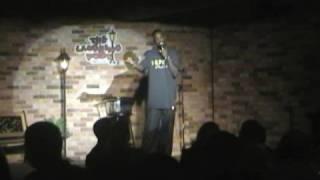 Rio Hillman @ The Laugh Stop