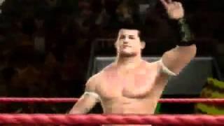 SVR 2010 WWE vs TNA