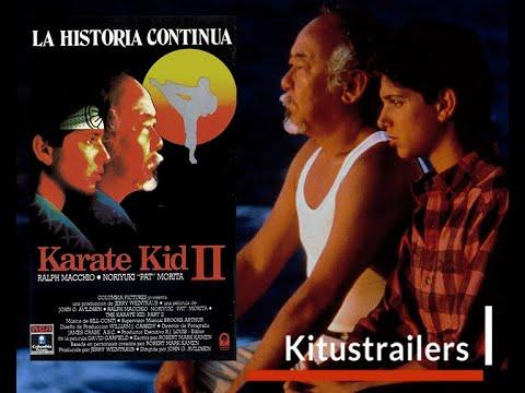 Xxx Mp4 Karate Kid 2 Trailer Castellano 3gp Sex