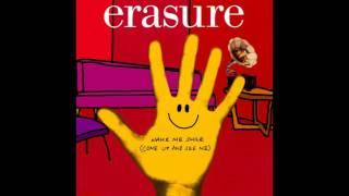 ♪ Erasure - Make Me Smile (Come Up And See Me) | Singles #34/48