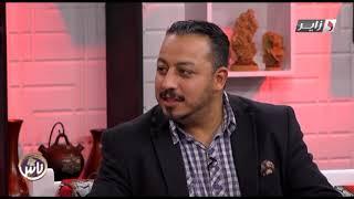 منير الجزائري : لهذا السبب توقفت عن التعامل مع نجوم الصف الأول ؟