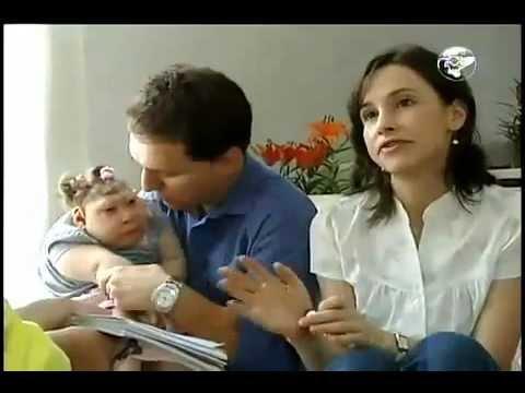 Manhã Viva Testemunho Aborto e a anencefalia 10 04 12 Parte 4