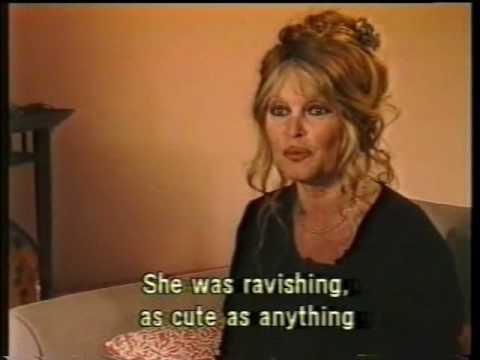 Brigitte Bardot about Marilyn Monroe