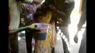 Holi Masti with Bhabhi 2010
