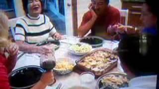 TRADING SPOUSES ... Dr. Nakamura Family