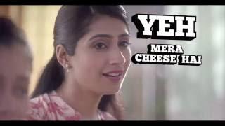 Amul Cheese - Yeh Mera Cheese Hai