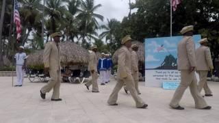 Memorial Day 2017 - POP Punta Cana.