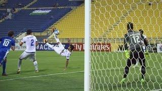 أهداف مباراة الفتح السعودي 1-1 استقلال خوزستان الإيراني | دوري أبطال آسيا 2017 الجولة الخامسة