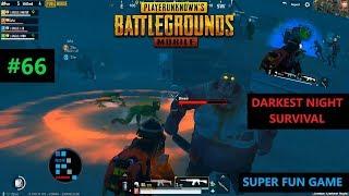 [Hindi] PUBG MOBILE | DARKEST NIGHT SURVIVAL SUPER FUN GAMEPLAY