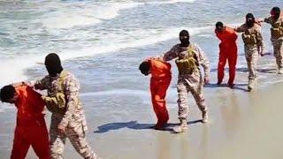 22 missionários serão executados amanhã pelo estado islãmico?