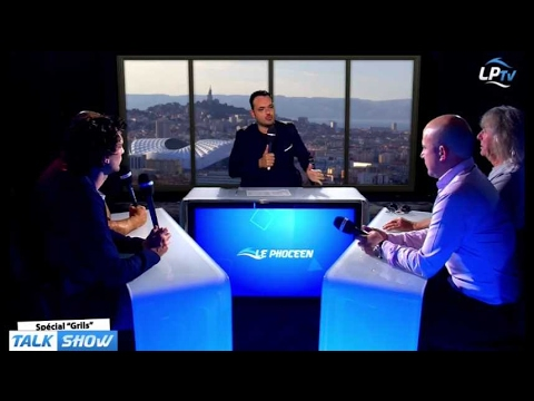 Xxx Mp4 Le Talk Show Après OM Bastia Spécial Grils 3gp Sex