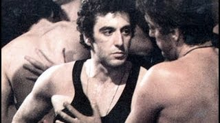 40 minutes of Censored Gay Porn With Al Pacino - Dir. William Friedkin on Cruising