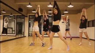 The Life-Fifth Harmony | Minji Choreography | Peace Dance