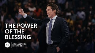 Joel Osteen - The Power of The Blessing