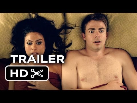 Divorce Invitation Official DVD Release Trailer 2013 Jamie Lynn Sigler Movie HD