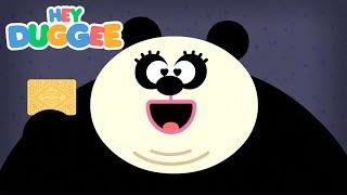 Hey Duggee - Chew Chew the Panda - Duggee's Best Bits
