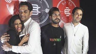 ed Carpet Of Suyyash Rai Live Musical Show - Kishwer Merchant - Ravi Dubey - Sargun Mehta