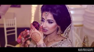 Pakistani Wedding - Muniba Trailer