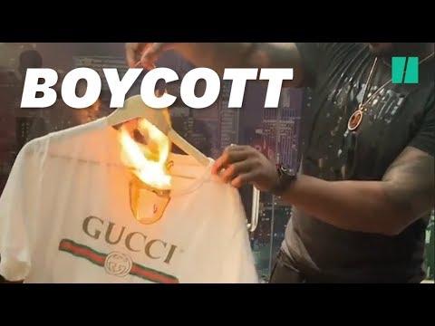Xxx Mp4 50 Cent En Colère Contre Gucci Brûle Un Tee Shirt à 350€ 3gp Sex