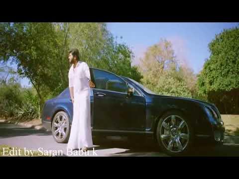 DQ'S CIA movie by Godha movie BGM mp4 HD video
