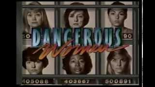 Dangerous Women (Episode 8)