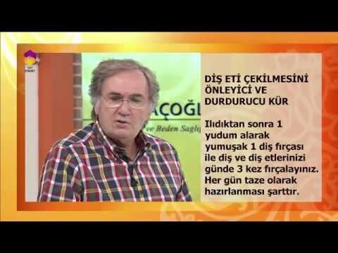 Diş Eti Çekilmesi - TRT DİYANET