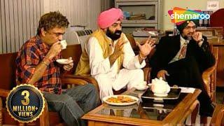 Jija Ji - Part 2 of 10 - Jaspal Bhatti - Superhit Punjabi Comedy Movie