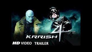 Krrish 4 Official Trailer 2017filmywappk