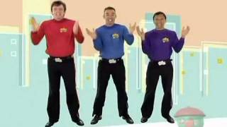 The Wiggles Dr. KnickerBocker