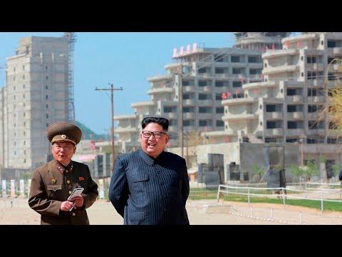 North Korea's New Tourism Plans: Sunscreen, Not Sanctions | NYT News