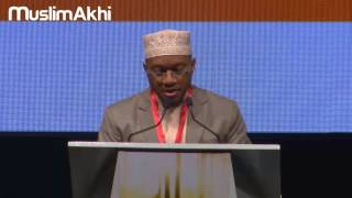 Shortcut To Jannah [Swahili]   Dr. Islam   Journey of Faith Kenya 2017