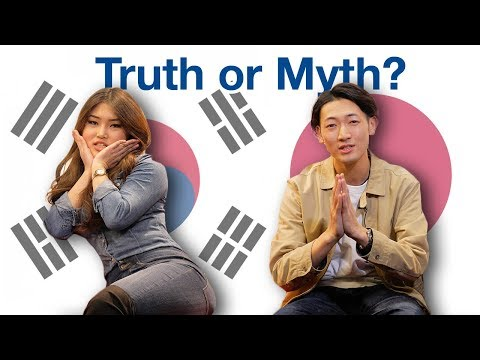Xxx Mp4 TRUTH Or MYTH East Asians React To Stereotypes 3gp Sex
