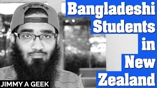 Which Institute or College is Best for Bangladeshi Student in New Zealand