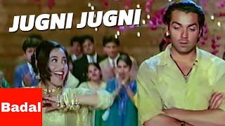 Jugni jugni - Badal (2000) HD♥