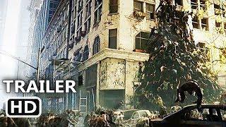 PS4 - World War Z Trailer (2018) Zombie Game