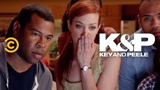 Key & Peele - Video Game Sensors