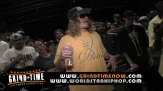 Grind Time Presents: Cadalack Ron vs Caustic