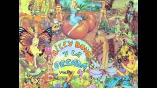 Vol. 4 - Billy Bond y La Pesada (1974)