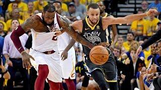 Stephen Curry Sets NBA Finals Record Nine 3s Game 2! 2018 NBA Finals