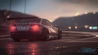 Need for Speed 2015 -  (Music Video)