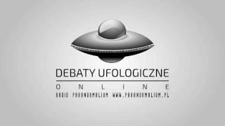52. Debata Ufologiczna Online: SETI - najnowsze odkrycia i nadzieje