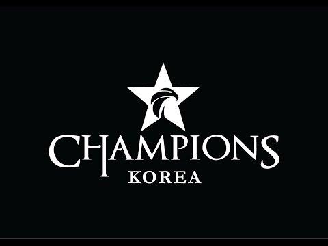LCK Spring 2017 - Week 9 Day 2: KT vs. MVP   SKT vs. LZ (OGN)